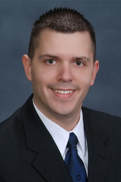 Tyler D. Denholm, CFA®