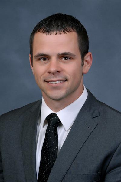 Chris Finefrock, MBA, CFP®
