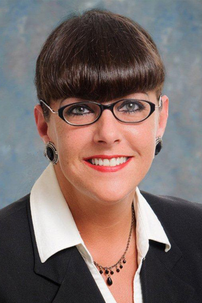 Marie J. Mahoney- Krings