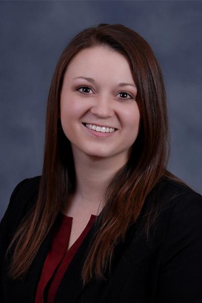 Jessica Rorar, CFP®